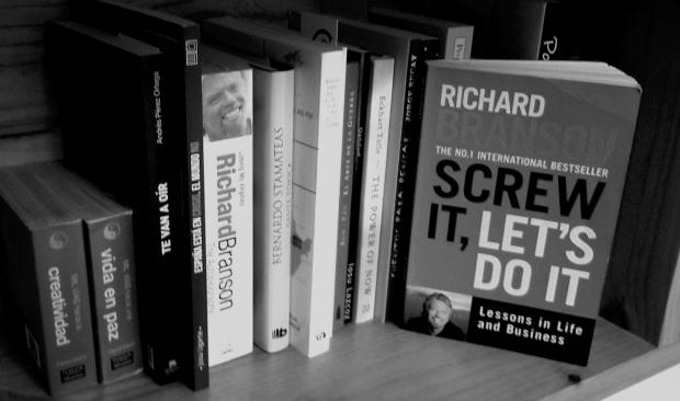 libro Richard Branson