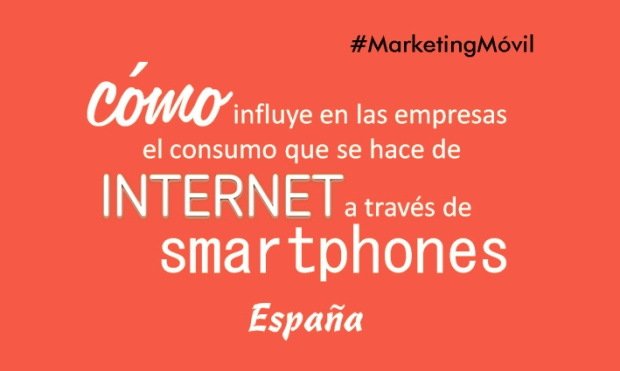 smartphones empresa España