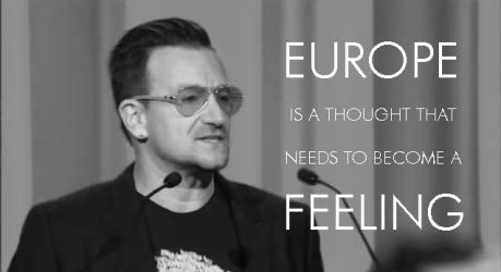 Bono EPP Congress