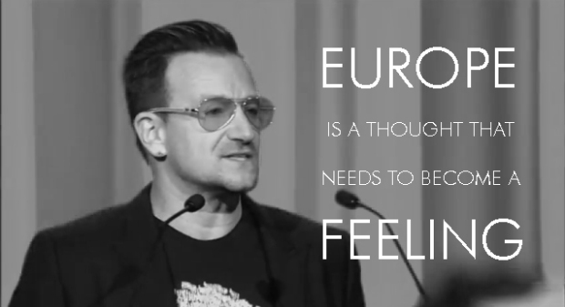 Bono EPP Congress